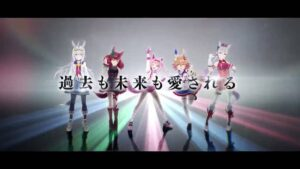 【ウマ娘】新CMシリーズキタ━━(゚∀゚)━━!! 第七弾が公開されたぞ!