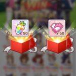 【ウマ娘】チーム競技場で赤箱からでもジュエル50個出てくるってマジかよ!?