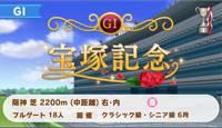 【ウマ娘】宝塚記念に「右・内」って書いてあるけど、これはどういう意味なんだ?