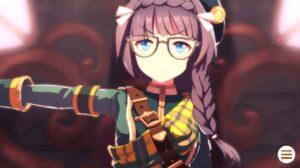 【ウマ娘】メガネはバステ・・?それでもゼンノロブロイちゃんってめちゃくちゃかわいいよな!