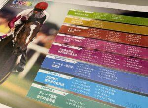 【ネタ】10月4日発売予定の競馬の優駿図鑑が完全にウマ娘チョイスになってる件www