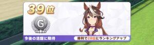 【ネタ】アオハル杯の敵チームの名前ってセンスが悪くてダサくないか・・?