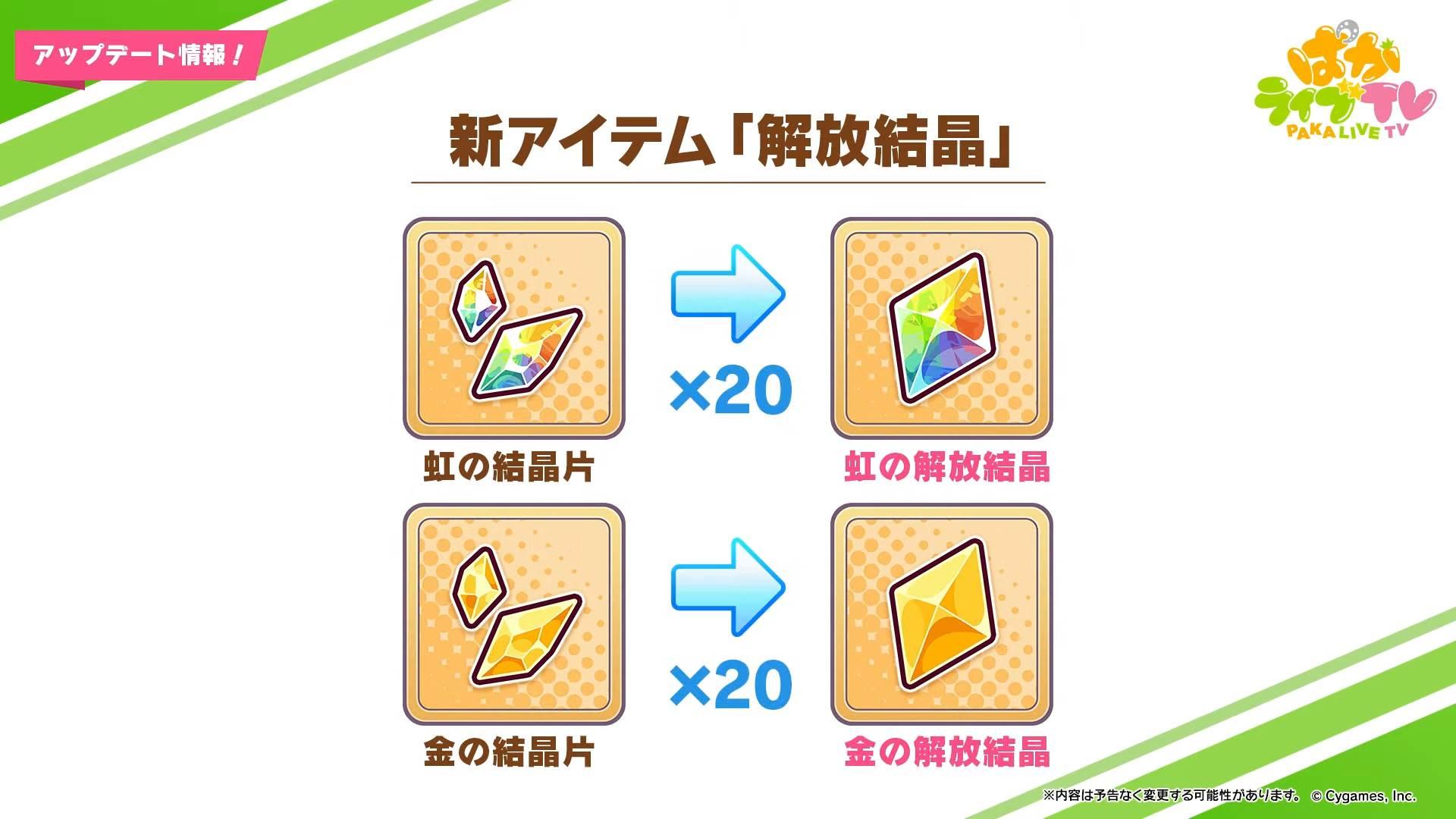 【ウマ娘】虹の結晶欠片って、イベント1回でどれぐらい手に入るんだろう? ← みんなの予想