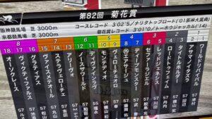 【ウマ娘】NHKの菊花賞放送でウマ娘のBGMが使われてた!?