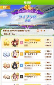 【ウマ娘】ライブラ杯で強豪S+ゴルシと対戦した結果www ← おかしいだろこのゲーム!